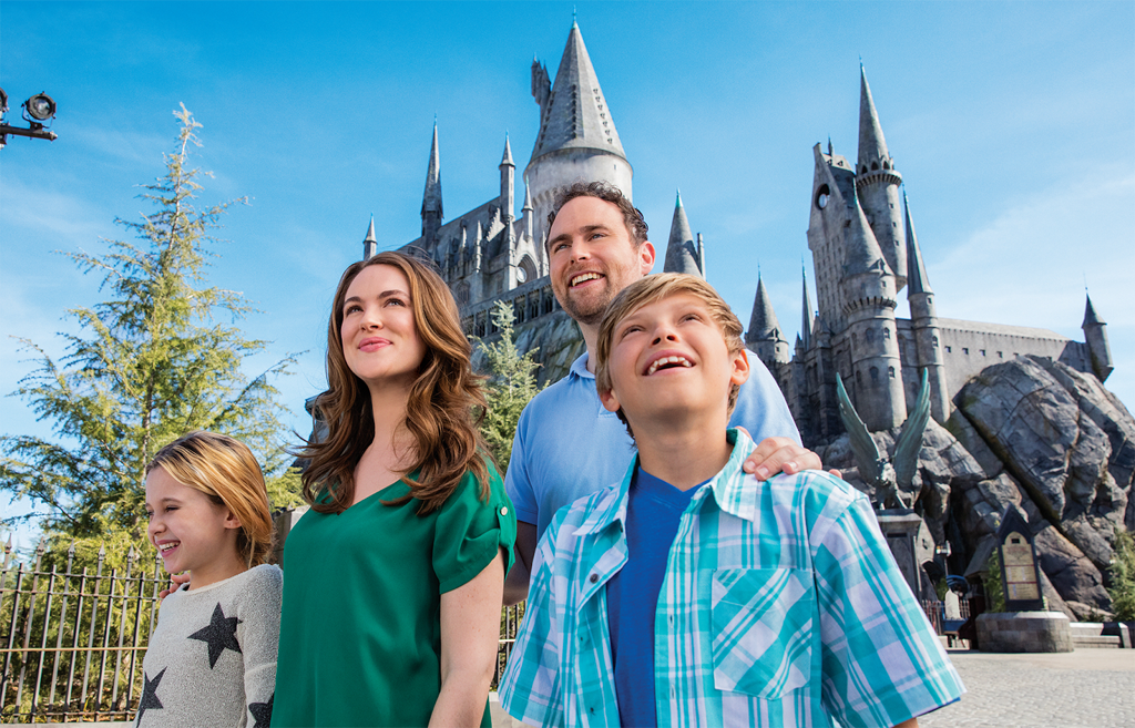 See More and Pay Less – Theme Parks for Less