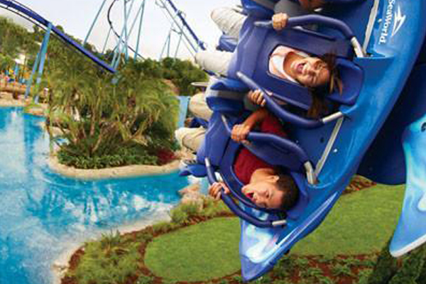 Seaworld® Family Package