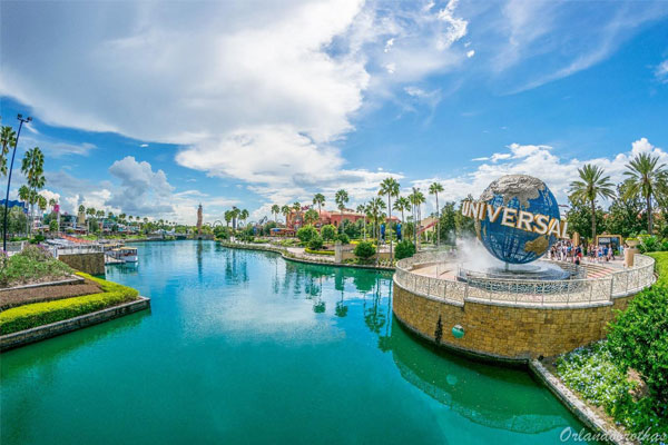 Universal Studios Florida™ Vacation Package Deals