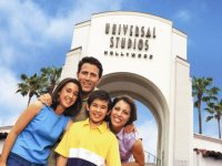 Universal Studios Hollywood™ Vacation Packages