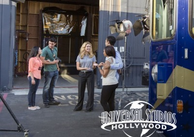 Theme Parks near Universal Studios Hollywood™