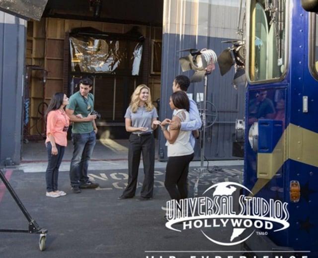 Theme Parks near Universal Studios Hollywood™