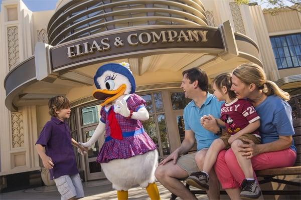 Disneyland® Tickets Discount