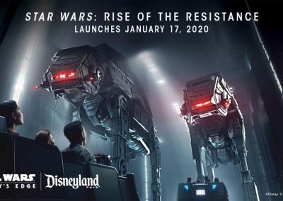 Disneyland Ticket