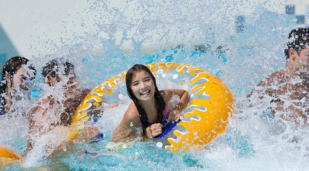 Family Holiday Vacation Guide for Beach and Water Park Lovers